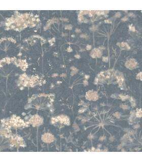 NA0543 - Botanical Dreams Wallpaper by Candice Olson-Botanical Fantasy