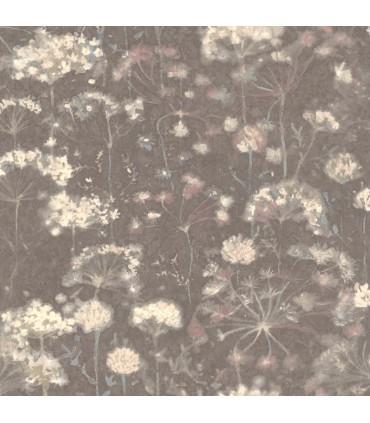 NA0544 - Botanical Dreams Wallpaper by Candice Olson-Botanical Fantasy