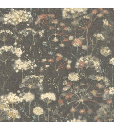 NA0545 - Botanical Dreams Wallpaper by Candice Olson-Botanical Fantasy