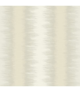 NA0549 - Botanical Dreams Wallpaper by Candice Olson-Quill Stripe