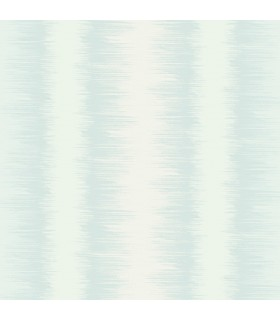 NA0550 - Botanical Dreams Wallpaper by Candice Olson-Quill Stripe