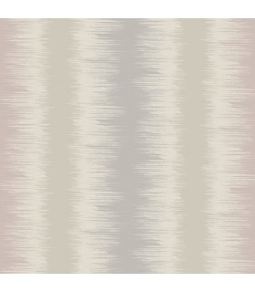 NA0552 - Botanical Dreams Wallpaper by Candice Olson-Quill Stripe