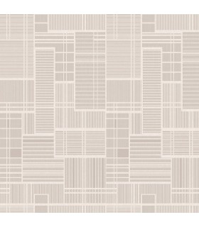 GM7529 - Geometric Resource Library Wallpaper by York-Remodel
