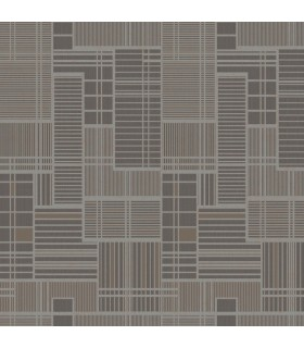 GM7530 - Geometric Resource Library Wallpaper by York-Remodel