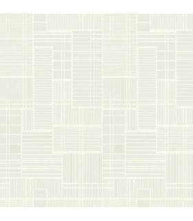 GM7532 - Geometric Resource Library Wallpaper by York-Remodel