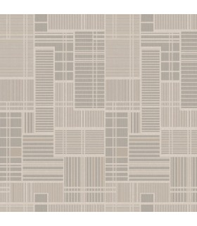 GM7533 - Geometric Resource Library Wallpaper by York-Remodel