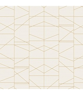 GM7543 - Geometric Resource Library Wallpaper by York-Modern Perspective