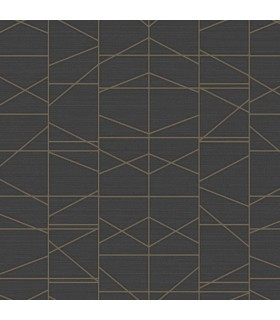 GM7547 - Geometric Resource Library Wallpaper by York-Modern Perspective
