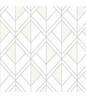GM7550 - Geometric Resource Library Wallpaper by York-Diamond Shadow