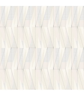 GM7557 - Geometric Resource Library Wallpaper by York-On An Angle