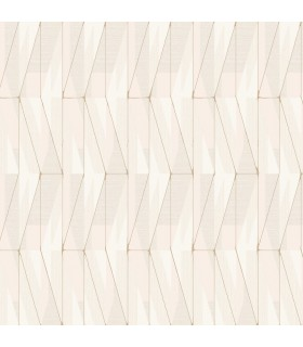 GM7561 - Geometric Resource Library Wallpaper by York-On An Angle