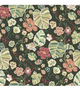 2903-25811 - Bluebell Wallpaper by A-Street-Gwyneth Floral