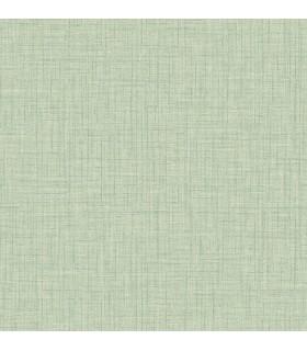 2903-25874 - Bluebell Wallpaper by A-Street-Jocelyn Faux Linen