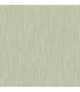 2903-25282 - Bluebell Wallpaper by A-Street-Chenille Faux Linen