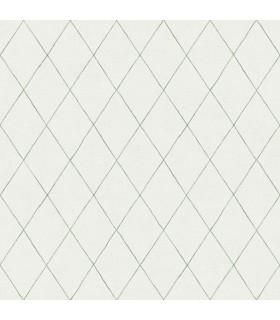 2948-27003-Spring Wallpaper by A Street-Rhombus Geometric
