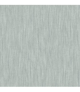 2861-25289-Equinox Wallpaper by A Street-Chinille Faux Linen Texture