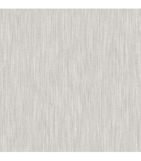 2861-25292-Equinox Wallpaper by A Street-Chinille Faux Linen Texture