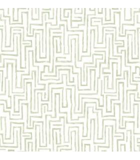 2861-25702-Equinox Wallpaper by A Street-Ramble Geometric
