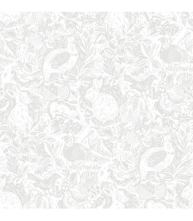 2861-25723-Equinox Wallpaper by A Street-Revival Fauna