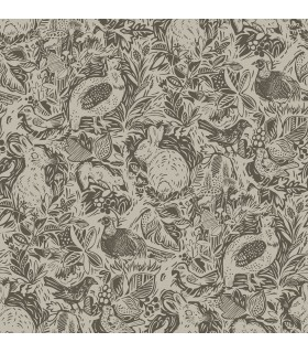 2861-25725-Equinox Wallpaper by A Street-Revival Fauna