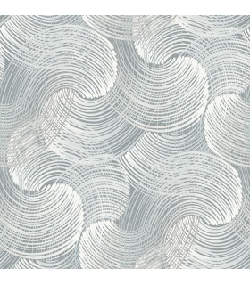2964-25908-Scott Living Wallpaper by A Street-Karson Swirling Geometric