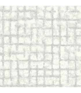 2964-87348-Scott Living Wallpaper by A Street-Shea Distressed Geometric