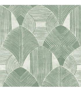 2964-25932-Scott Living Wallpaper by A Street-Westport Geometric