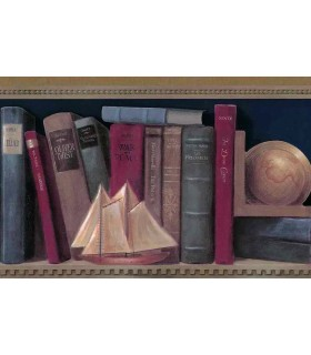 138240 - Book Border Special