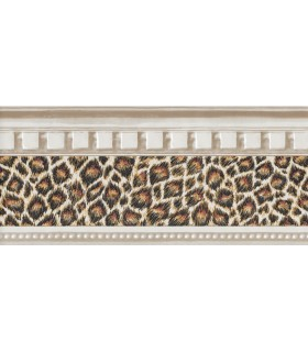 137227 - Cheetah Skin Border Special