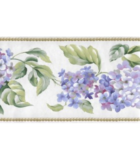 SD800501B - Floral Border Special