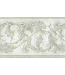 41666140 - Acanthus Leaf Border Special