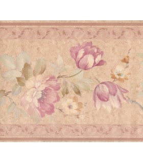 970B61884 - Floral Border Special