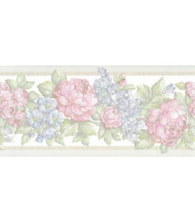 FDB06645 - Floral Border Special