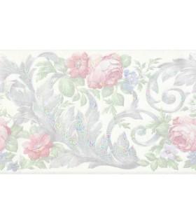 FDB06652 Floral Border Special