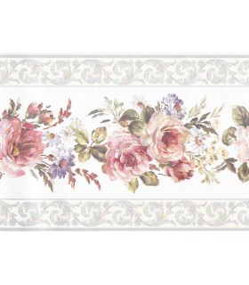 972B06208 - Floral Border Special