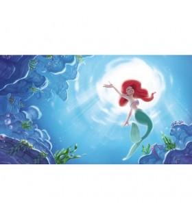 JL1370M - Disney The Little Mermaid Mural