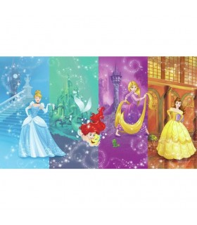JL1391M - Disney Princess Enchanted Mural