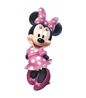 RMK2008GM - Disney Minnie Bow-Tique Giant Wall Graphic