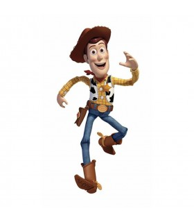 RMK1430GM - Disney Toy Story Woody Giant Wall Decal