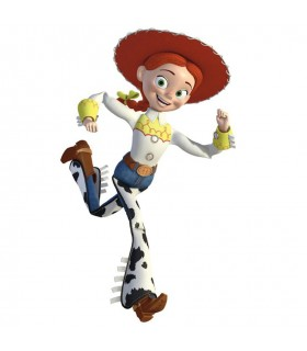 RMK1432GM - Disney Toy Story Jessie Giant Wall Decal
