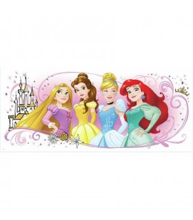 RMK3182GM - Disney Princess Friendship Wall Graphic