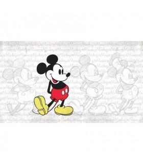 JL1404M - Disney Classic Mickey Mural