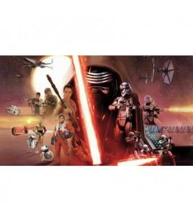 JL1369M - Star Wars-The Force Awakens Mural