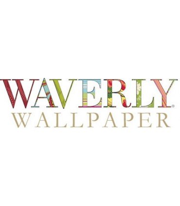 Waverly Wallpaper