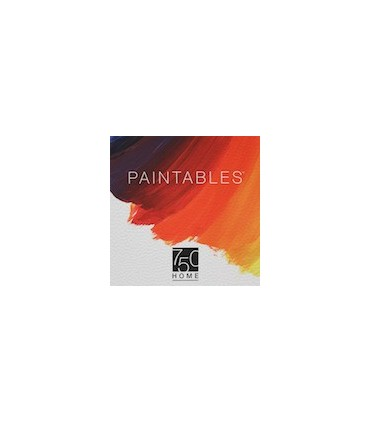Paintables by 750 Home