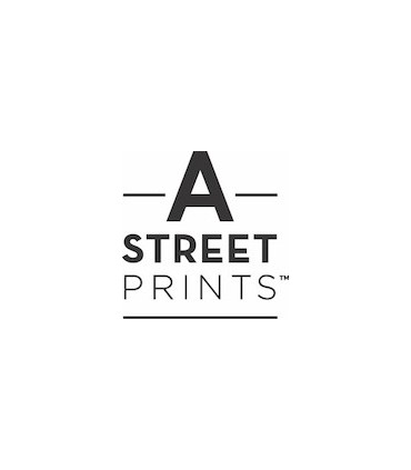 A-Street Prints by Brewster Home Fashions