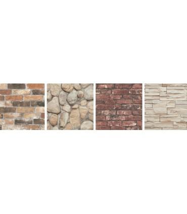 Brick, Stone & Tile